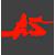 Official Ashley Sutton Website Logo