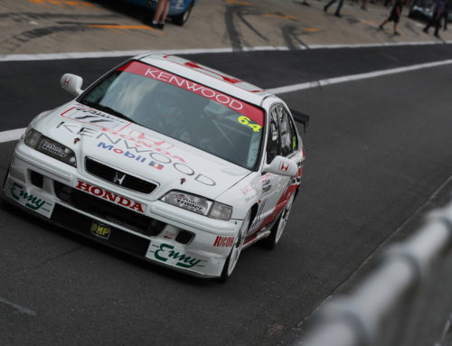 Sutton set for Silverstone Classic